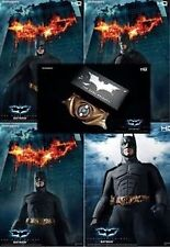 ENTERBAY Dark Knight Batman HD obra maestra 1/4 Inc. cinturón exclusivo