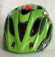 Lazer P'Nut Unisex Toddler Cycling Helmet Green