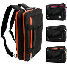 "VanGoddy Laptop Shoulder Bag Carry Case Backapck For 13.3"" Samsung Galaxy Book S"