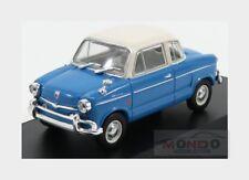 Nsu Prinz 30E 1959 Light Blue White WHITEBOX 1:43 WB281