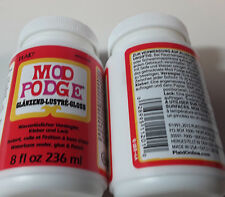 8 oz 236 ml Mod Podge Gloss Lustre cs 11201