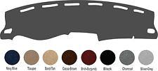 Dash Cover for 2001 - 2002 Acura MDX Dash Cover - Premium Custom Carpet