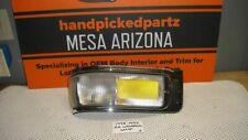 1995-1997 LINCOLN TOWN CAR OEM RH CORNERING TURN SIGNAL LIGHT LAMP
