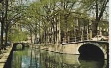 Ansichtkaart Nederland : Delft - Meisjeshuis (bd288)