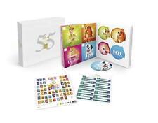 Disney Classics Komplettbox (55 DVDs) DVD