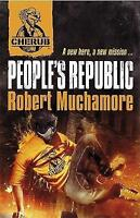 People's Republic, Muchamore, Robert , Good | Fast Delivery
