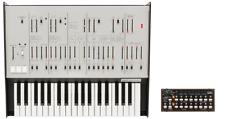 Korg ARP Odyssey FSQ full size 37 keys Synth Rev 1 White w/SQ1 //ARMENS//
