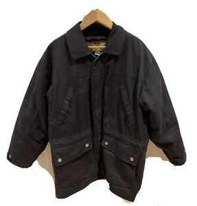 london fog Mens Jacket 102 Black