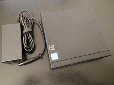 HP ProDesk 400 G2 USFF,  i5-6500T, 8GB DDR4, 256GB SSD, Windows 10 Pro - P5K20EA