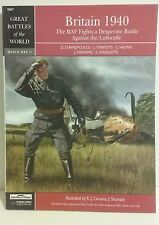 "Squadron Signal publications, Britain 1940. ""The battle of Britain"""