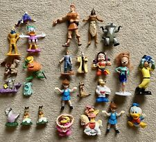CollectionsBulk Disney Fast Food, Cereal & Sweets Toys for