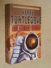 Harry Turtledove HOMEWARD BOUND 1st Edn USHC