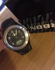 Junghans mega Chronograph Carbon Armbanduhr
