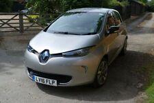 Electricity Parking Sensors Modern Cars