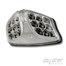 LED Rücklicht Suzuki GSXR 600 750 1000 K8 K9 L0 L1 L2 L3 L4 L5 L6 weiss klar