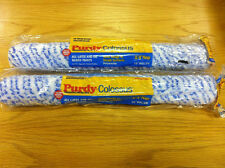 "2 x 18"" Purdy Colossus Long Pile Paint Rollers 1.5"" Core Diameter"