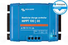 Victron Energy BlueSolar MPPT 100/30 Régulateur de Charge Solaire