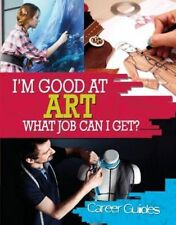 Art What Job Can I Get? by Richard Spilsbury (Paperback, 2014)