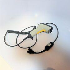 Motorola Symbol Barcode Scanner W/ Cable (2 Pack) #Ls4006I-I100