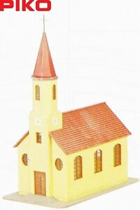 Piko H0 61925A Dorfkirche - NEU