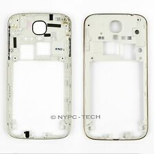 Original Backplate Bezel Frame Housing For Samsung Galaxy S4 GT-i9506 SGH-M919N