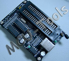 *NEW* USB PIC programmer, free 12F629, Ship from USA