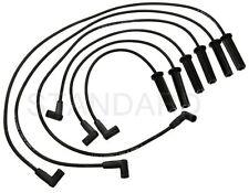 Standard OE Plus Performance 7646 Spark Plug Wire Set