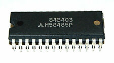 Mga / Mitsubishi 266P57001 , M58485P 29-Function TV Remote Control Receiver