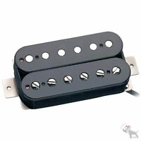 Seymour Duncan APH-1n Alnico II Pro Humbucker Black Neck Guitar Pickup 1110401-B