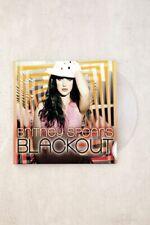 BRITNEY SPEARS  -BLACKOUT  -LTD CLEAR   VINYL LP