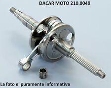 210.0049 POLINI ALBERO MOTORE ITALJET : PISTA 50 1/2-YANKEE-SCOOP 2/3