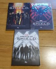 Marvel Agents of S.H.I.E.L.D Shield Seasons 1-3 DVD 1 2 3 New the