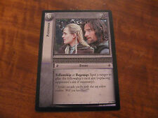 The Lord of the Rings TCG Pathfinder Trading Card