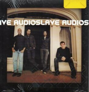 Audioslave - Live Norway 2005 EP CD - Chris Cornell - New & Sealed