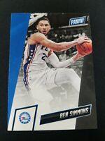 Ben Simmons 2019 Panini The Nationals Silver #60 Philadelphia 76ers