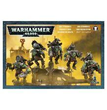 Warhammer 40K - Ork Stormboyz- Brand New in Box! - 50-13