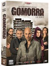 GOMORRA LA SERIE - STAGIONE 1 (COFANETTO 4 DVD)