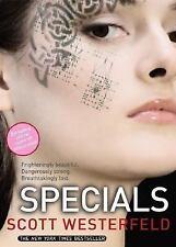 Specials by Scott Westerfeld (2007, Paperback)