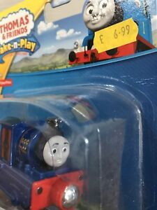 Thomas and Friends Take N Play Take Along Timothy New Diecast Train