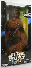 "Star Wars Power of the Force 12"" Chewbacca in Chains (Kenner, 1998) New in Box"