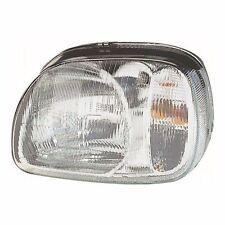 For Nissan Micra K11 Hatchback 1998-2000 Headlight Headlamp Passenger Side N/S