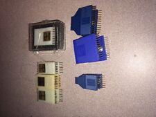 3M & AP Products & Pomona Microprocessor LTC20 LTC16 LTC14 Test Clips 7 ea.