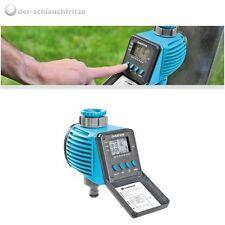 Bewässerungscomputer programmierbar Gardena kompatibel für den Garten