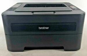 Brother HL-2270DW A4 Monochrome Wifi Laser Printer Duplex - w/ 2 New toner carts