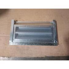 """AMERICAN METAL V604FOAM 14"""" X 8"""" STEEL FOAM GABLE VENT 187002"""