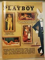 Playboy January 1967 * Very Good Condition(Maybe Better) * Free Shipping USA