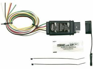 For 1989-1992 Daihatsu Charade Trailer Wire Converter Hopkins 34275FS 1990 1991