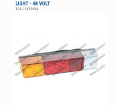 New listing Toyota Mitsubishi Forklift Rear Light Combo Sy87654 Mba0000-10926 56640-13300-71