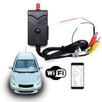WIFI Transmitter 903W FPV Aerial Photography Video Car Backup AV Interface S kw