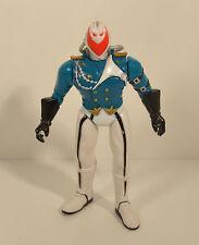 "RARE 1995 Double Face 5"" Action Figure Saban's Masked Rider Mutant Marauder"